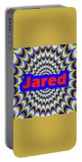 Jared Portable Battery Charger