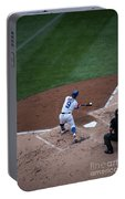 Javy Baez Portable Battery Charger