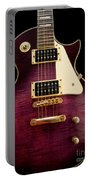 Jay Turser Guitar 2 Portable Battery Charger
