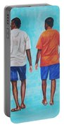 Jay Walkers Portable Battery Charger