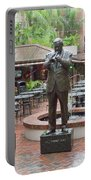 Jazz Greats Al Hirt Fats Domino Pete Fountain Stature New Orleans  Portable Battery Charger