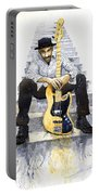 Jazz Marcus Miller 4 Portable Battery Charger