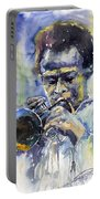 Jazz Miles Davis 12 Portable Battery Charger