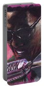 Jazz. Ray Charles.1. Portable Battery Charger