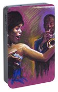 Jazz Song.2. Portable Battery Charger
