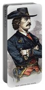 Jean Lafitte (c1780-c1826) Portable Battery Charger