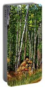Jebediah Smith Wilderness Walk 2016 Portable Battery Charger