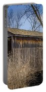 Jediah Hill Covered Bridge Portable Battery Charger
