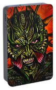Jeepers Creepers  Portable Battery Charger