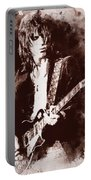 Jeff Beck - 01 Portable Battery Charger