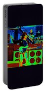 Live In Concert 1976 Portable Battery Charger