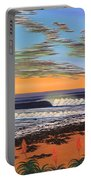 Jeffreys Bay  South Africa Portable Battery Charger