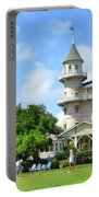 Jekyl Island Living Portable Battery Charger