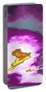 Jelks Pine 8 Portable Battery Charger