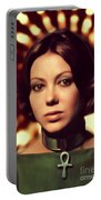 Jenny Agutter, Logan's Run Portable Battery Charger