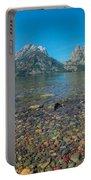 Jenny Lake Portable Battery Charger