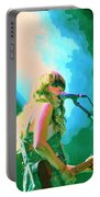 Jenny Lewis 1 Portable Battery Charger