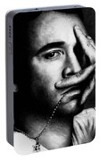 Jeremy Piven Portable Battery Charger