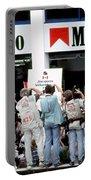 Jerez De La Frontera 1997 Portable Battery Charger