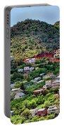 Jerome - Arizona Portable Battery Charger