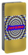 Jerome Portable Battery Charger