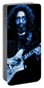 Jerry At Winterland 5 Portable Battery Charger