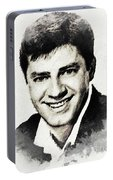 Jerry Lewis Portable Battery Charger