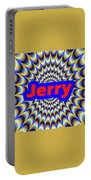 Jerry Portable Battery Charger