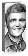 Jerry Reed Portable Battery Charger