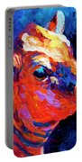 Jersey Girl Portable Battery Charger