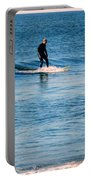 Jersey Shore Surfer Portable Battery Charger