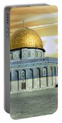 Jerusalem - The Light Portable Battery Charger