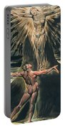 Jerusalem The Emanation Of The Giant Albion Portable Battery Charger