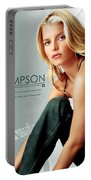 Jessica Simpson Portable Battery Charger