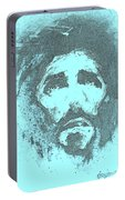 Jesus - 3 Portable Battery Charger