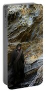 Jesus Christ- You Are My Hiding Place And My Shield Portable Battery Charger