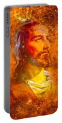 Jesus Portable Battery Charger