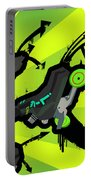 Jet Set Radio Portable Battery Charger