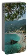 Jewel Of The Mediterranean Portable Battery Charger