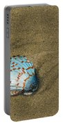 Jewel On The Beach Portable Battery Charger
