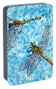Jewelled Flight Portable Battery Charger