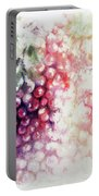 Jewels On The Vine Portable Battery Charger
