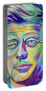 JFK Portable Battery Charger