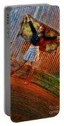 Jill Heron Magical Carpet Portable Battery Charger