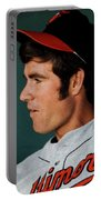 Jim Palmer Portable Battery Charger