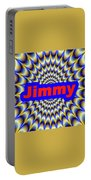 Jimmy Portable Battery Charger