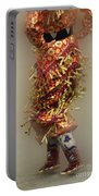Pow Wow Jingle Dancer 6 Portable Battery Charger