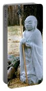 Jizo Bodhisattva - Children's Protector Portable Battery Charger