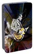 Joe Bonamassa Blues Guitarist Portable Battery Charger