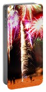 Joe's Fireworks Party 1 Portable Battery Charger